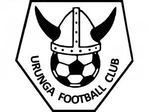 Urunga Football Club logo