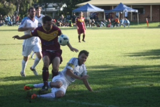 Urunga Raiders V Northern Storm - Rnd 4