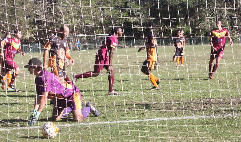 Urunga Raiders V Coffs Coast Tigers  Rnd 10