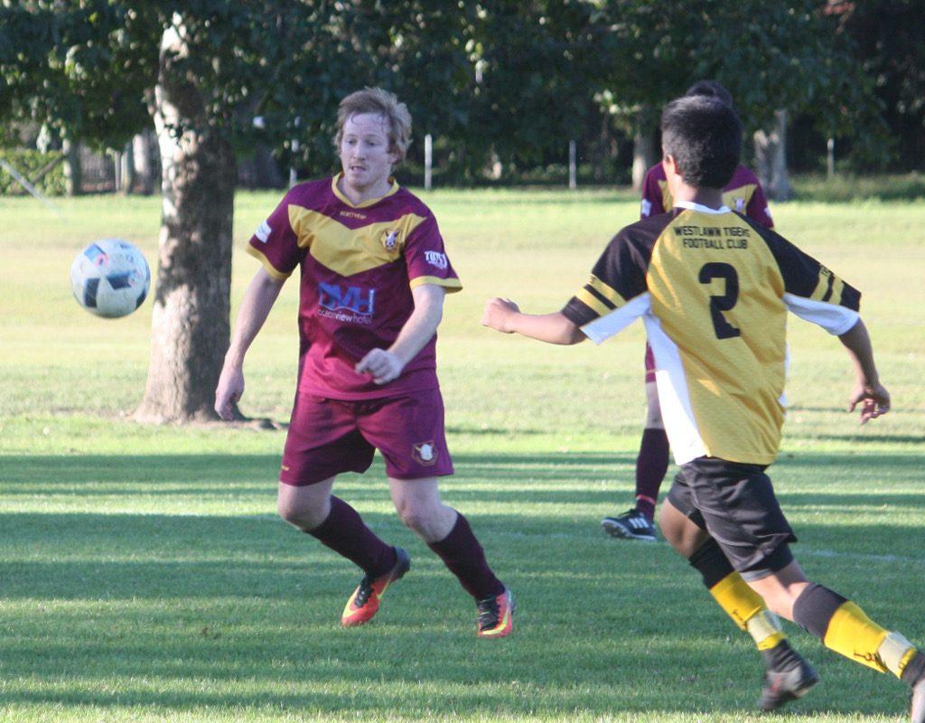 Round 11 - Grafton Westlawn Tigers V Urunga Raiders