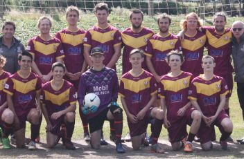 Urunga Reserve Grade minor premiers for 2017